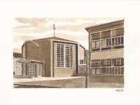 034-Maranathakerk-1957-Hunzestraat-scaled