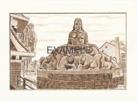 111-Muzenbrug-Meisje-met-de-Eekhoorns